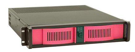 MediaServer 2000 HD player and video inserter